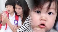 张智霖与儿子放暑假游世界 陈慧琳不抗拒意外怀孕 160607