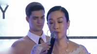 钟丽缇方回应:婚礼在规划 男方母亲曾劝分手 160607