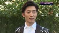 窦骁默契搭档王丽坤 大方称赞其完美演技 160615