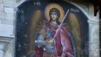 探秘希腊男人岛:千年来禁止女性踏足 雌性动物都不允许