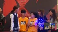 Twins LOL广州粉丝签名会 游戏PK总裁萌妻互不服输 160623