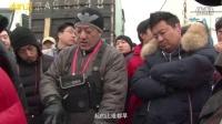 """《鐵道飛虎》曝導演特輯 丁晟打造""""平民敢死隊"""""""