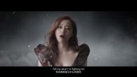 張靓穎獻聲《長城》英文推廣曲《Battlefield》MV