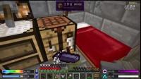 【水一我的世界Minecraft】超恐怖生存:幸存者第五集