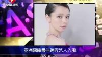 亚洲偶像最佳跨界艺人 古巨基