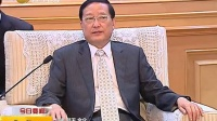 陈政高会见韩国前总理金硕洙