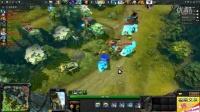 【梅西解说】[DOTA2邀请赛]小组赛:DK vs EG Game2