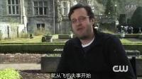 《绿箭侠 第一季》拍摄花絮(字幕版)