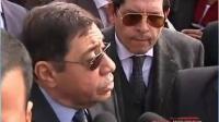 埃及总统解除总检察长职务遭到拒绝