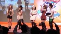 日本动漫博览香港开幕 数位动漫歌姬登台献唱 120311