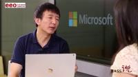 微软王永东:移动端的突破口,我很看好人工智能