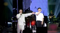 陈奕迅李荣浩二度同台 飙唱演员和歌手圆梦 160719