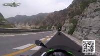【MOTO小峰】宝马 BMW R1200GS 山的初体验