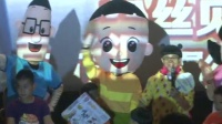 """""""金龟子""""刘纯燕自曝不换发型真相 不为卖萌只因对发型师""""长情"""" 160807"""