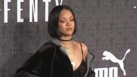 蕾哈娜将登MTV音乐颁奖礼 获终身成就先锋奖 160812