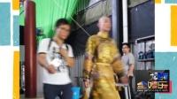 霍建华《如懿传》剧照曝光 史上最帅皇帝扮演者 160815