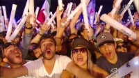 2015Tomorrowland巴西音乐节