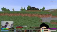 【水一Minecraft】还剩两条命和僵尸斗智斗勇P12