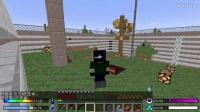 【水一Minecraft】多了一条命还是挽救不了我,游戏结束P14
