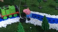 托马斯和他的朋友们 迷路的小猪乔治 粉红猪小妹 超级飞侠 小猪佩奇 托马斯小火车 peppa pig