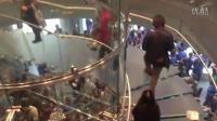 [拍客]北京王府井Apple Store苹果店开业视频