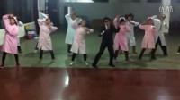 [拍客]成都医学院医生护士版江南style
