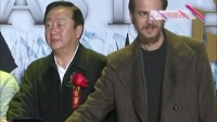 合拍片《最后的战争》北京启动 尼古拉斯凯奇将与中国女星搭档 121116