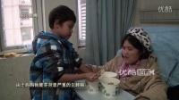 【拍客】10岁娃随重病妈妈远赴成都 独自扛起照料重任!