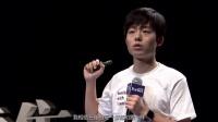 【云集演讲】齐俊元:谈谈用户