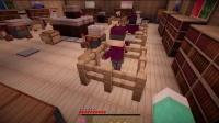 """我的世界Minecraft【大橙子】""""我被绑架了!""""-生日惊吓还是惊喜~?"""