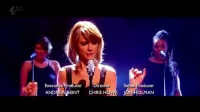 Shake It Off Alan Carr Chatty Man现场版