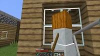 我的世界Minecraft☆明月庄主☆[13]买命名牌买神弓