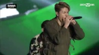 Rhythm Ta Mnet亚洲音乐大奖现场版