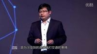 李明顺:如何打造一个金融连接器