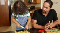 BABYSTEP 和孩子一起做饭