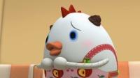 咕咕妈 动画片 第三十五集 从今天开始减肥
