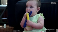 BABYSTEP 用嘴巴来学习感知
