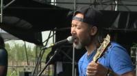 苏州太湖迷笛音乐节 OKSA 08