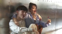 """现场:朱星杰林源演绎""""两小时情侣""""  无厘头飙英语互撩.mp4"""