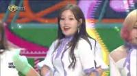 【风车·韩语】DIA回归舞台《想和我交往吗》人气歌谣现场版