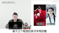 外国人眼中的中国小花古装造型