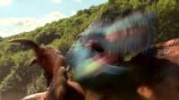 与恐龙同行 4k 中英字幕版