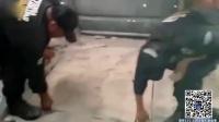 墨西哥一监狱暗藏14米长地道供囚犯越狱