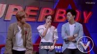 《2017快乐男声》比赛历程回顾之尹毓恪篇