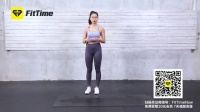 减肥瘦身-一招帮助女生锻炼手臂