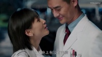 醫生戀愛也狂野,不出醫院十步就跟女朋友熱吻撒狗糧