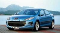 国产标致408加长首款在中国同步研发车型