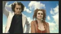 蒂姆·伯顿恐怖犯罪大片《恶魔剃刀手》精彩拍摄花絮2