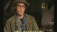 蒂姆·伯顿恐怖犯罪大片《恶魔剃刀手》精彩拍摄花絮