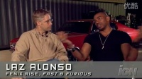 《速度与激情4》主角访谈